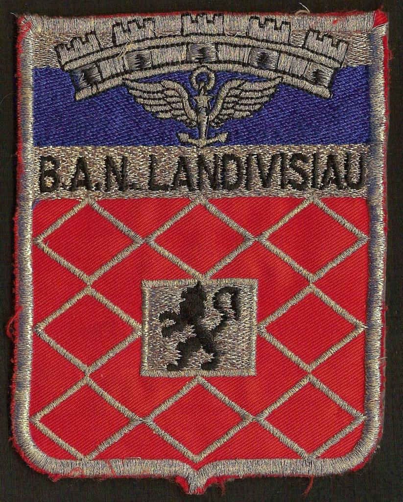 BAN Landivisiau - mod 7