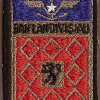 BAN Landivisiau - mod 8