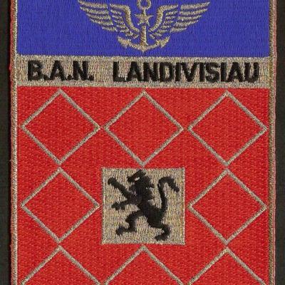 BAN Landivisiau - mod 9