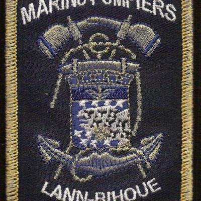 BAN lann Bihoué - Marins Pompiers - mod 2