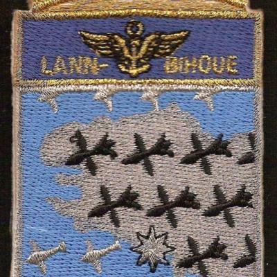 BAN lann Bihoué - mod 1