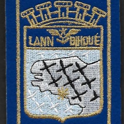 BAN lann Bihoué - mod 12