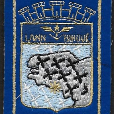 BAN lann Bihoué - mod 13