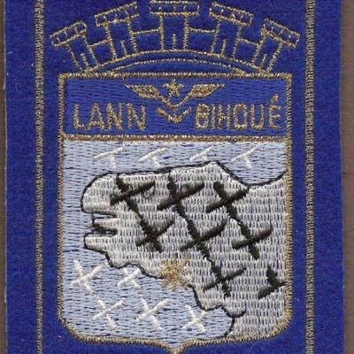 BAN lann Bihoué - mod 3