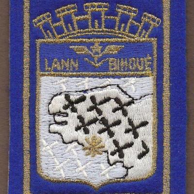 BAN lann Bihoué - mod 4