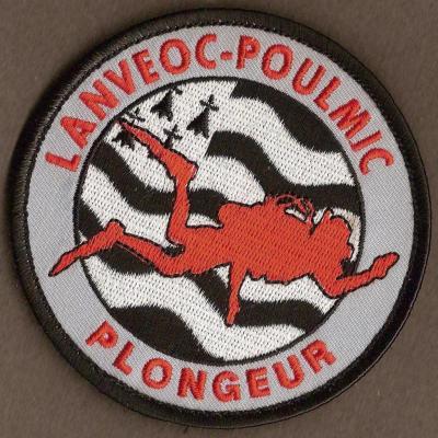 BAN Lanveoc Poulmic - Plongeur