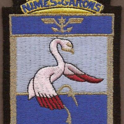 BAN Nîmes Garons - mod 3
