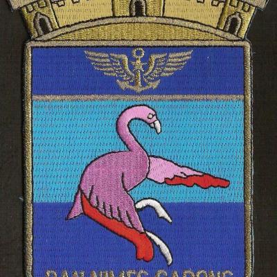 BAN Nîmes Garons - mod 4