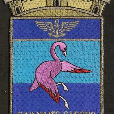 BAN Nîmes Garons - mod 5