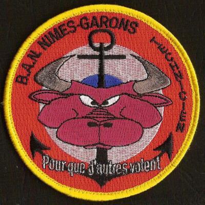 BAN Nîmes Garons - Techniciens
