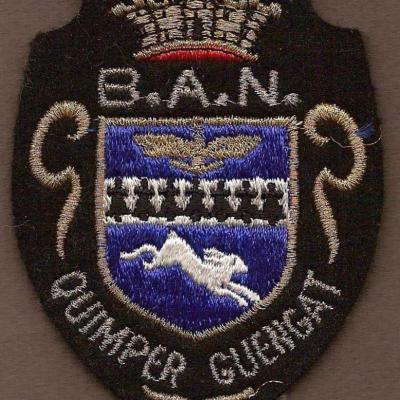 BAN Quimper - Guengat - mod 3