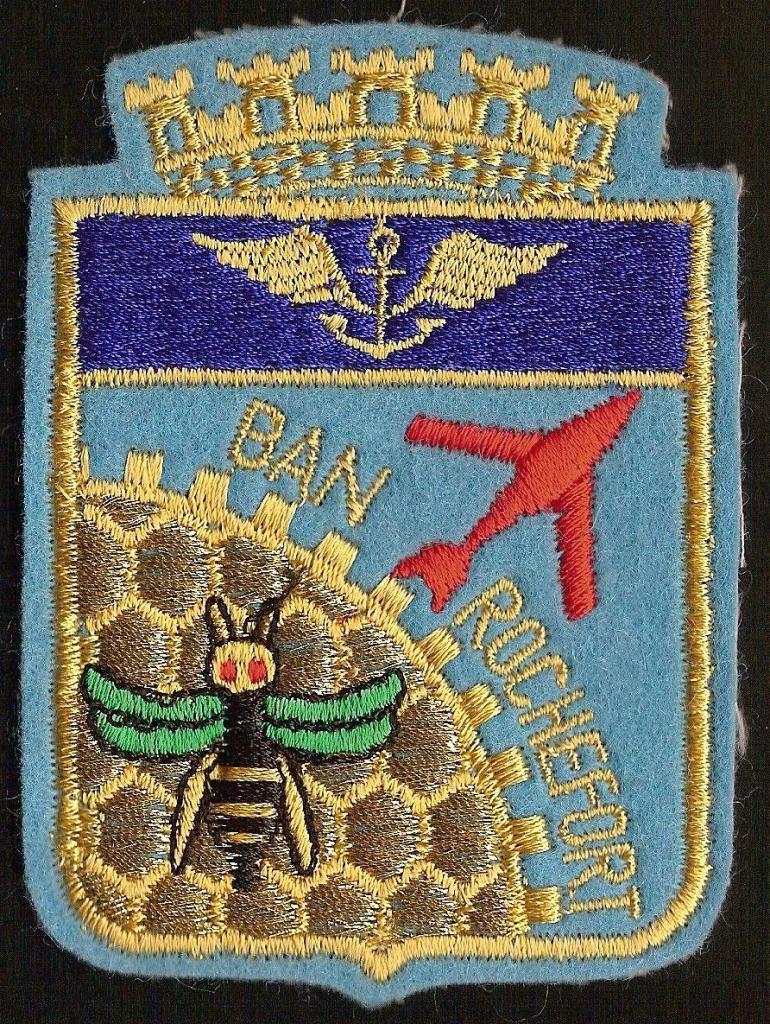 BAN Rochefort - mod 2