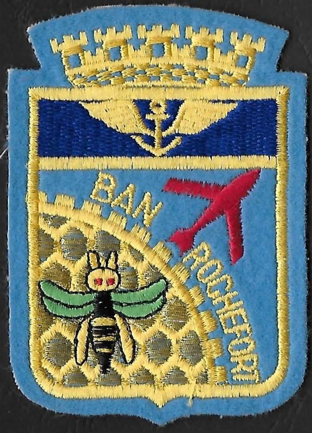 BAN Rochefort - mod 3