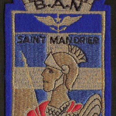 BAN Saint Mandrier - mod 1