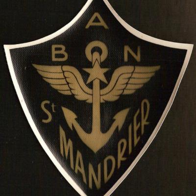 BAN Saint Mandrier - mod 2