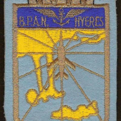 BPAN Hyères - mod 1