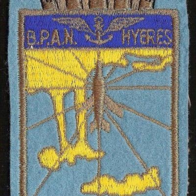 BPAN Hyères - mod 2