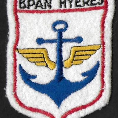 BPAN Hyères - mod 3