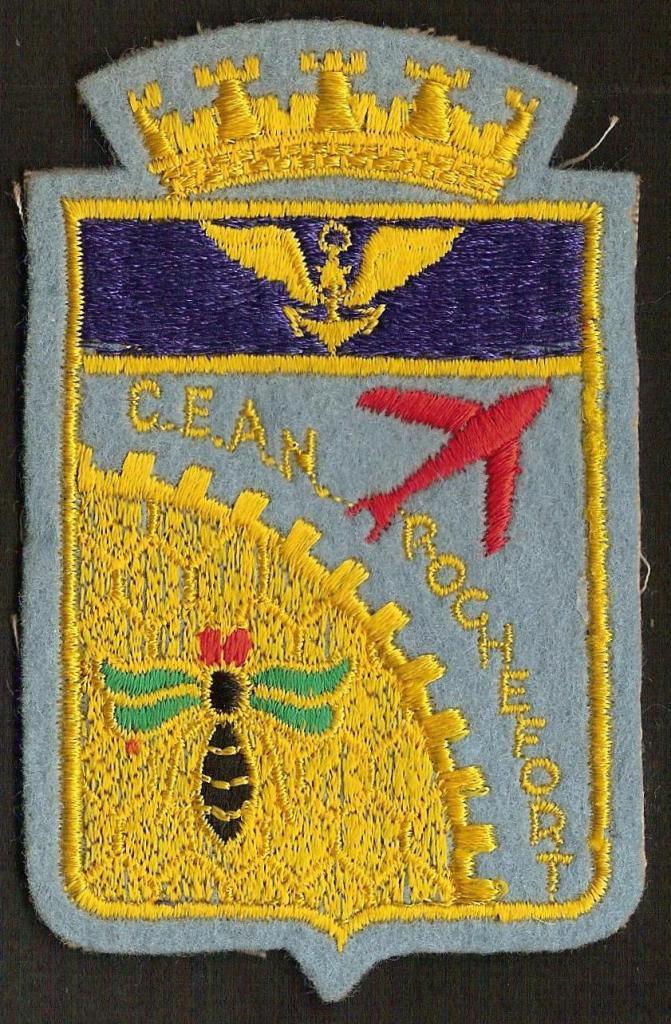CEAN - Rochefort - mod 1