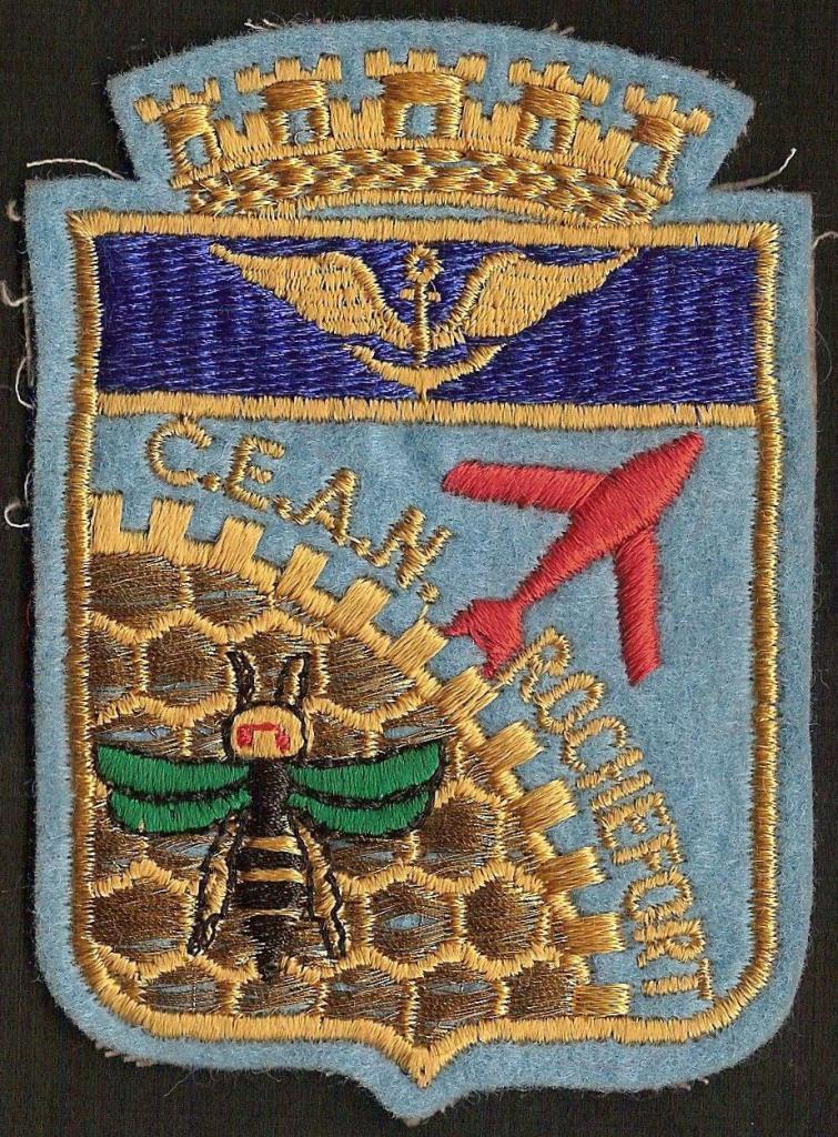 CEAN - Rochefort - mod 3