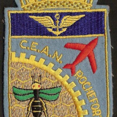 CEAN - Rochefort - mod 5