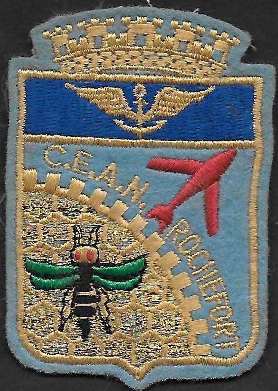 CEAN - Rochefort - mod 6