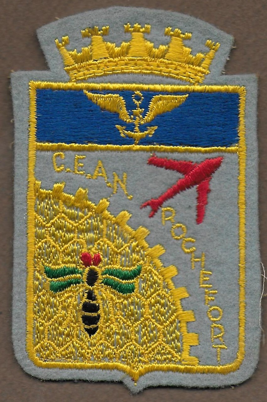 CEAN - Rochefort - mod 7