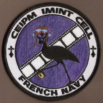CEIPM - French Navy - Imint cell