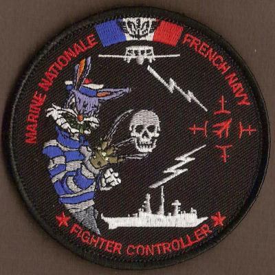 CEIPM - OPC3D - Fighter Controller - mod 3
