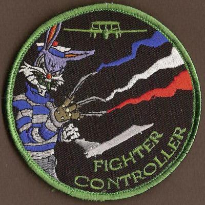 CEIPM - OPC3D - Fighter Controller - mod 4 - fauté