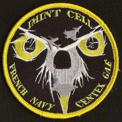 CENTEX GAE - Imint Cell - French Navy
