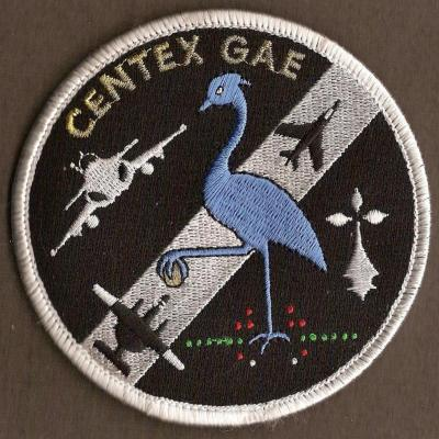 CENTEX GAE - Landivisiau