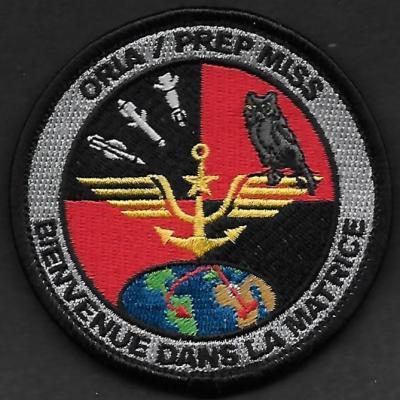 CENTEX GAE - ORIA _ PREP Mission - Bienvenue dans la matrice - 11 F