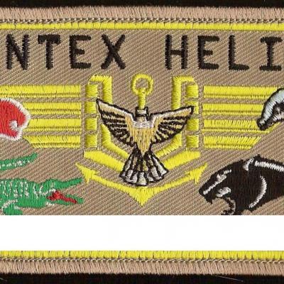 CENTEX Helico  - patronymique sable - Attribué M