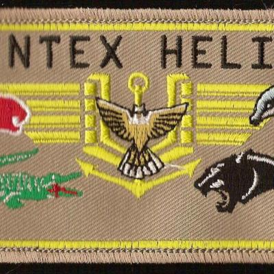 CENTEX Helico  - patronymique sable - vierge