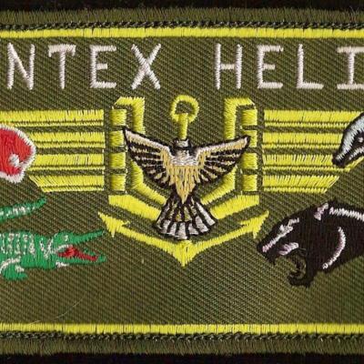 CENTEX Helico  - patronymique - vierge