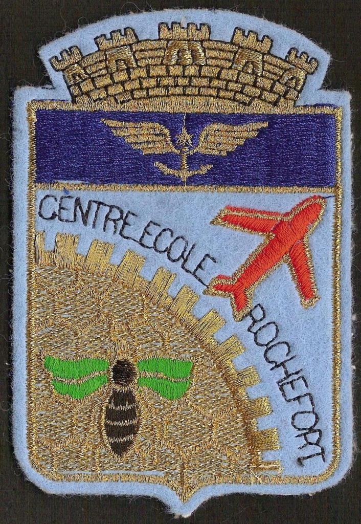 Centre Ecole Rochefort - mod 2