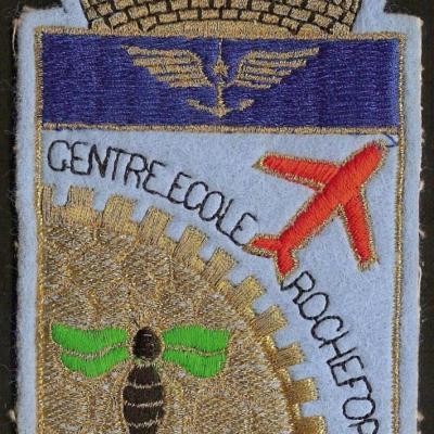 Centre Ecole Rochefort - mod 3