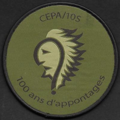 CEPA - 100 ans d'appontages - mod 2