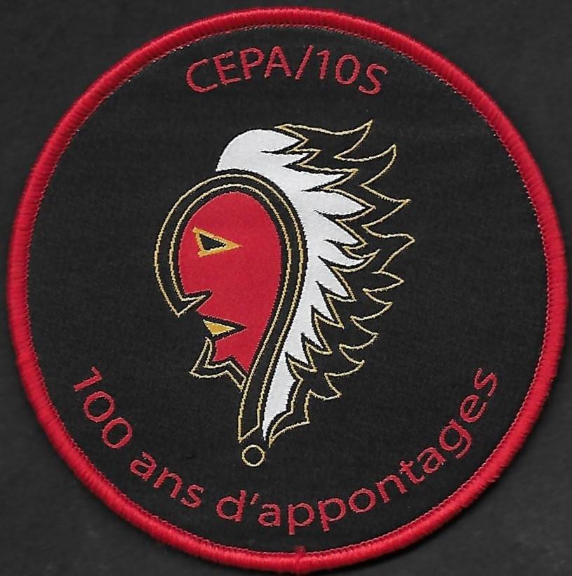 CEPA - 100 ans d'appontages - mod 5