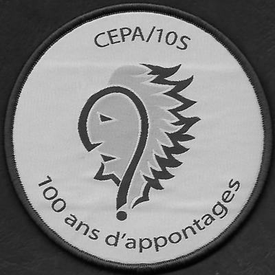 CEPA - 100 ans d'appontages - mod 6