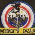 CEPA - Détachement  Cazaux