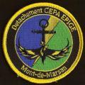 CEPA - Détachement EPIGE