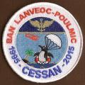 CESSAN - 20 ans - 1995 - 2015