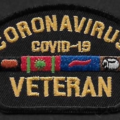 Covid-19 - Coronavirus Veteran