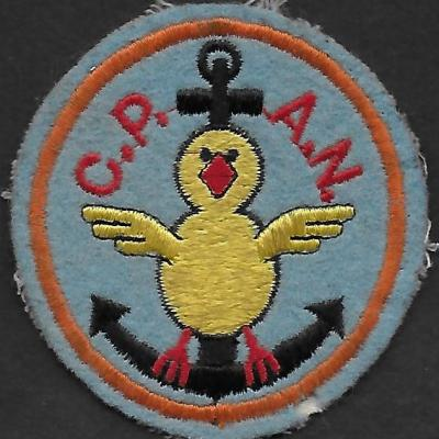 CPAN - Cours Préparatoire Aéronautique Navale - mod 3
