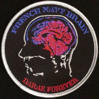 DARAE Forever - French Navy Brain