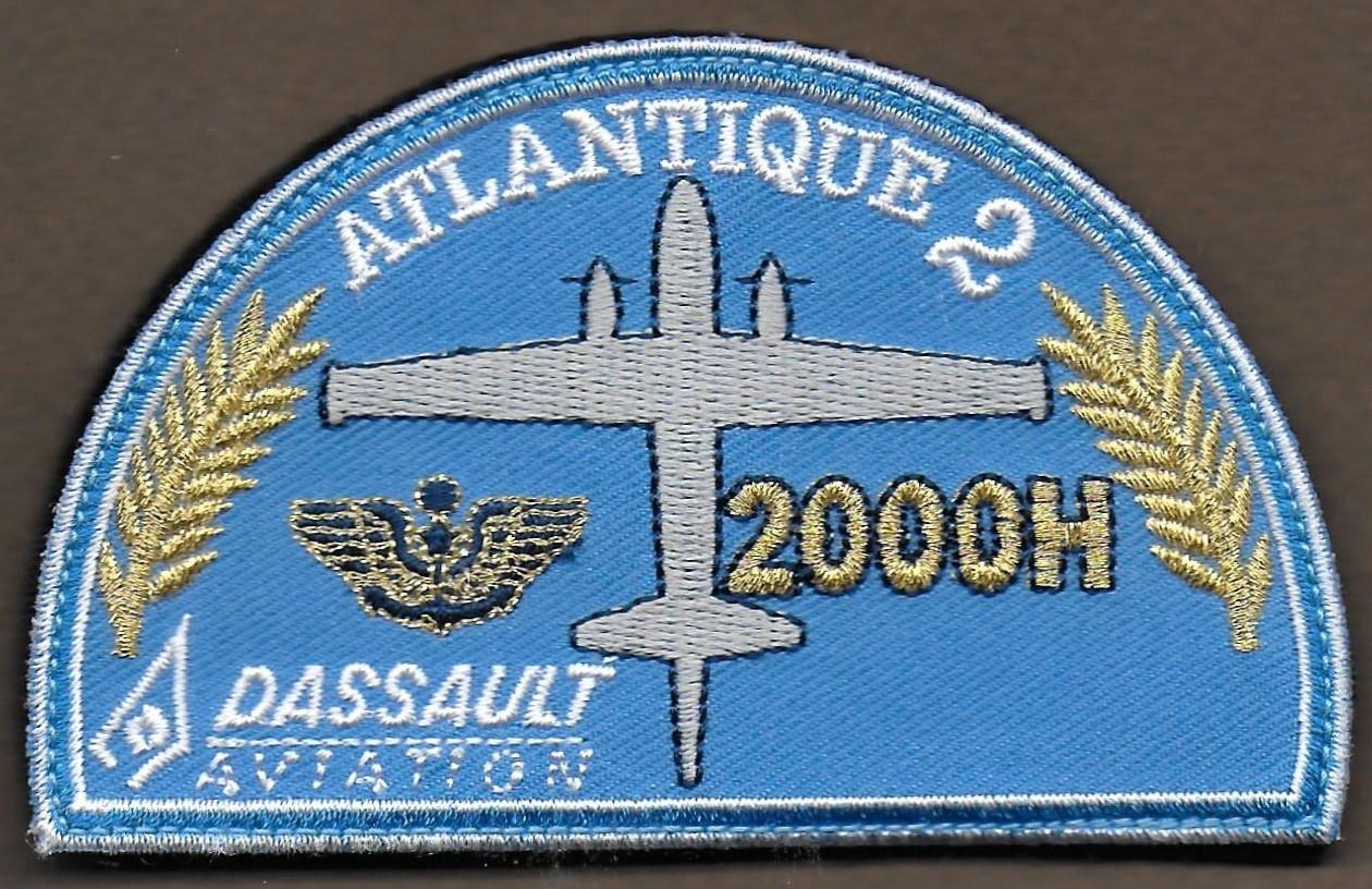 Dassault Aviation - Atlantique 2 - 2000 h - mod 3