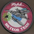 Dassault - Rafale - Meteor Team