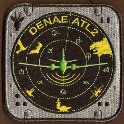 DENAE ATL2 - 21 F